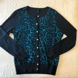 NWOT Ann Taylor lightweight cardigan sweater